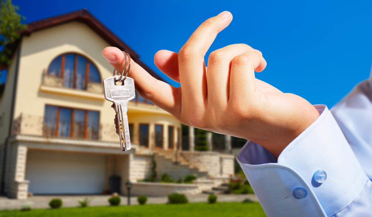 як організувати бізнес на відкритті агентства нерухомості