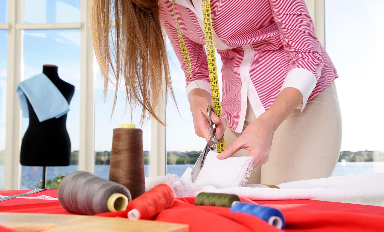 як організувати бізнес з індивідуального пошиття та ремонту одягу