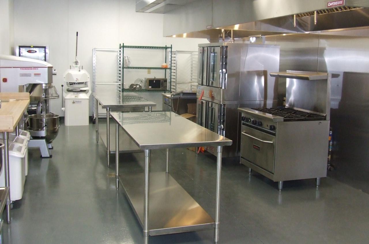 як організувати бізнес з відкриття міні-пекарні