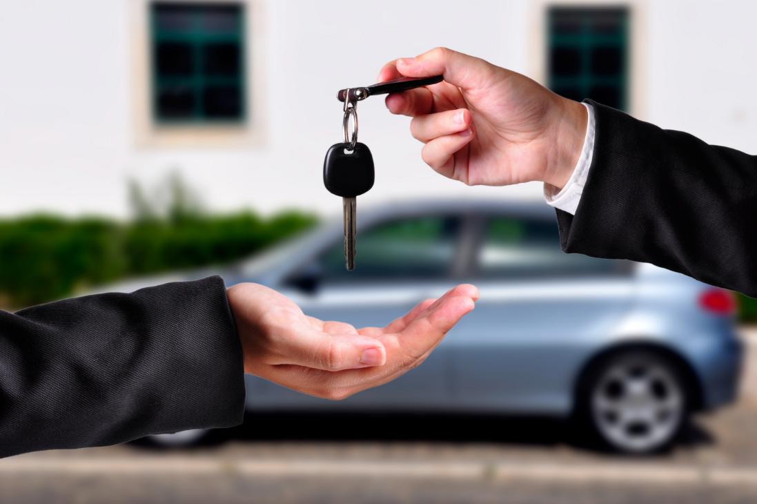 Как организовать бизнес на сдаче автомобилей в аренду