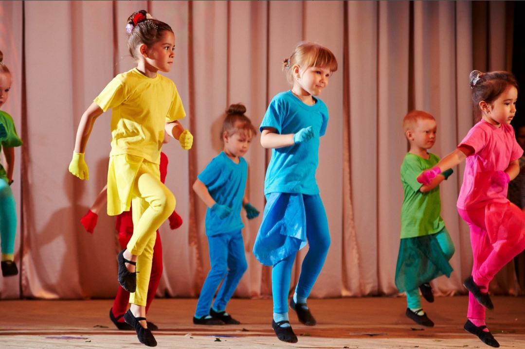 як організувати бізнес з відкриття дитячої школи танців