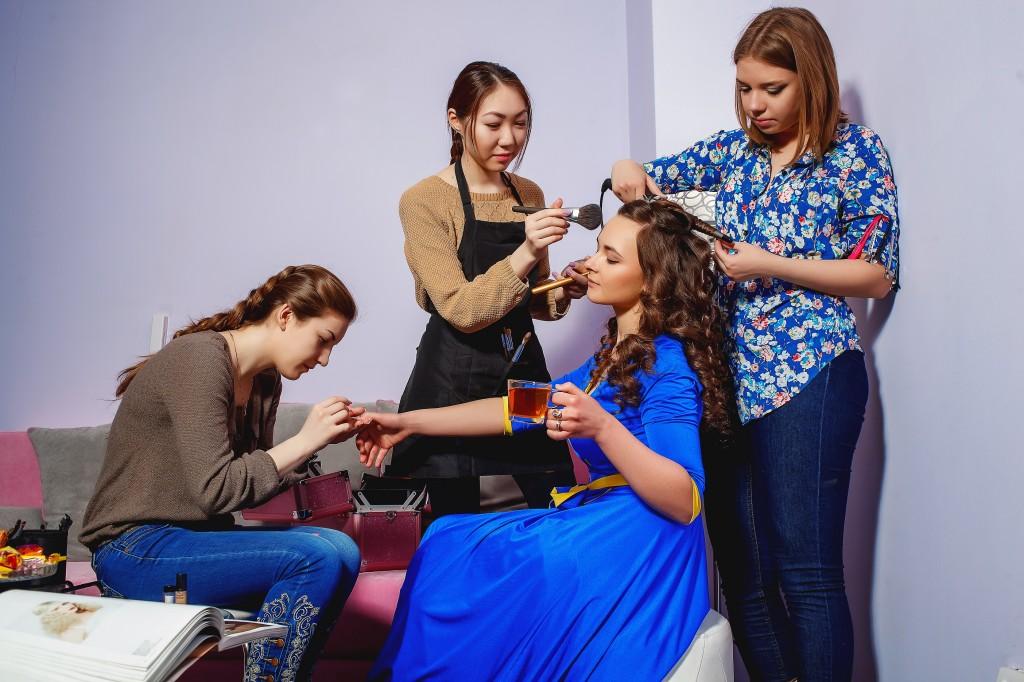 бізнес-ідея мобільний салон краси