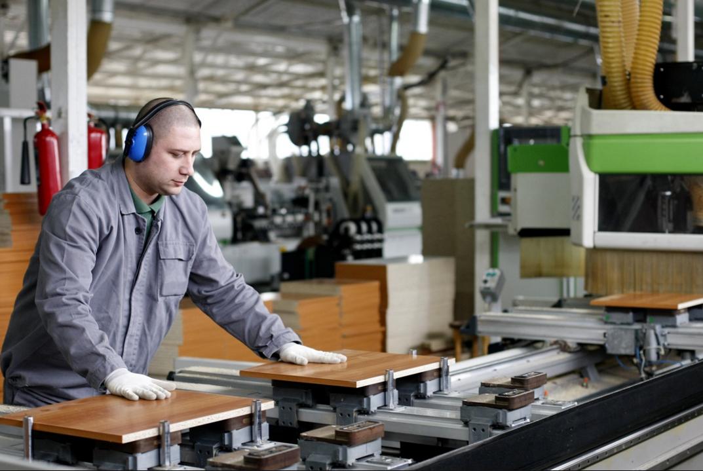 бізнес з виробництва меблів