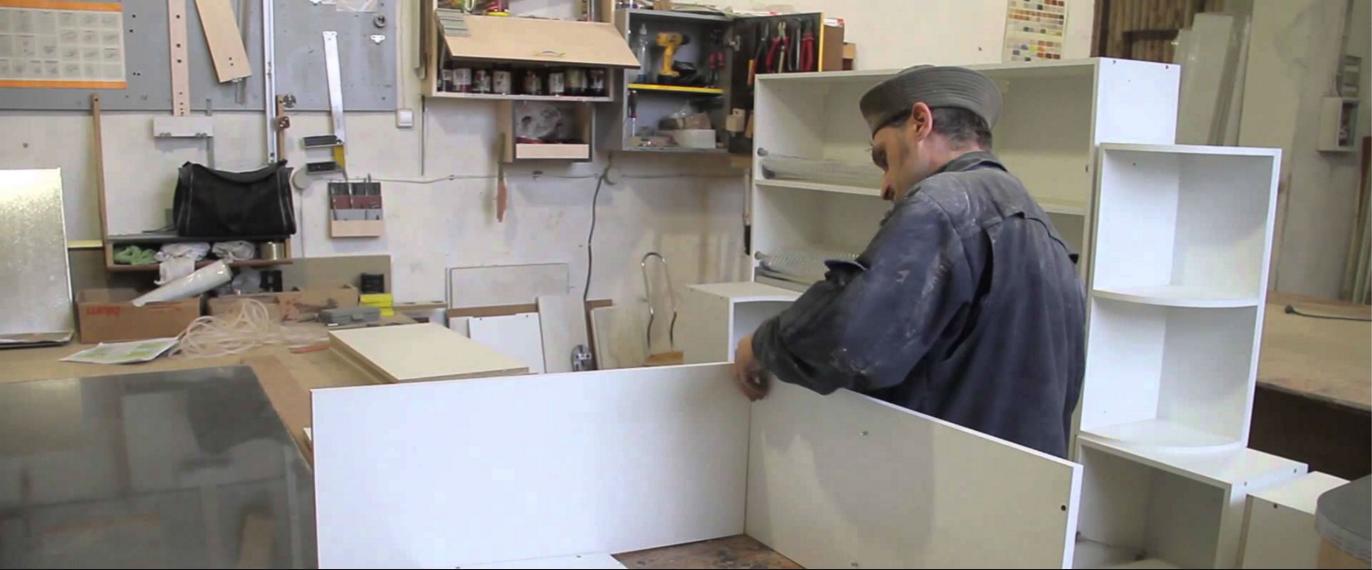 як організувати власний бізнес на виробництві меблів