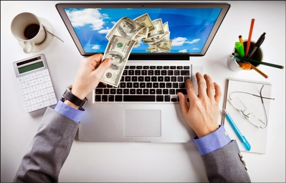 бизнес-идеи заработка в интернете