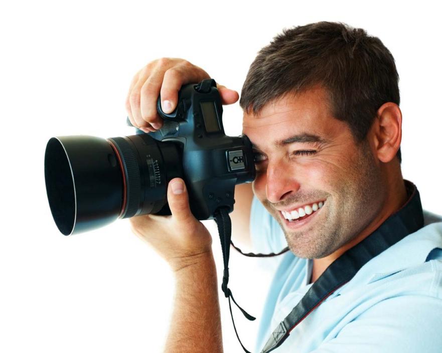 бизнес-идея для фотографа