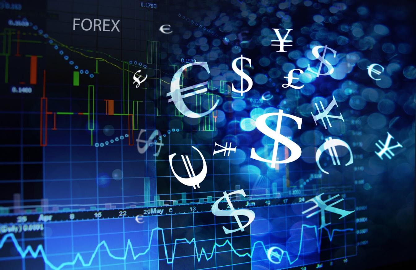 бизнес-идея заработка в интернете на бирже форекс