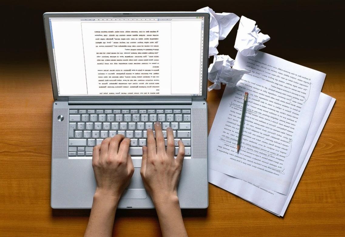 бизнес-идея заработка в интернете на написании статей