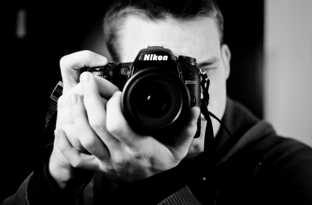 бізнес-ідея на фотографуванні