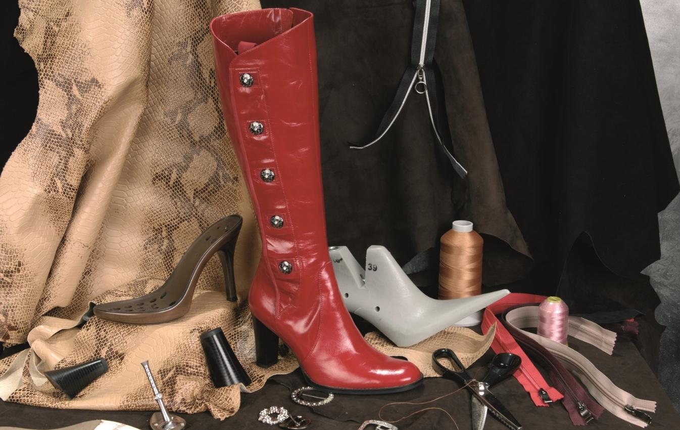 Бизнес-идея пункта срочного ремонта обуви