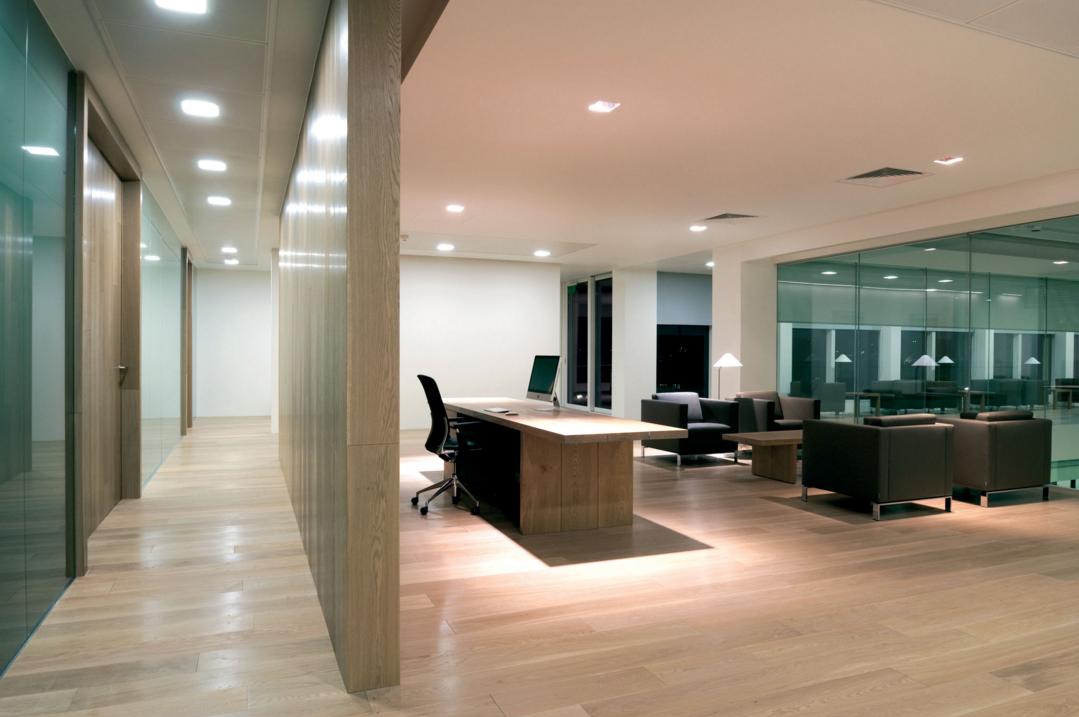 как организовать бизнес по ремонту офисов под ключ