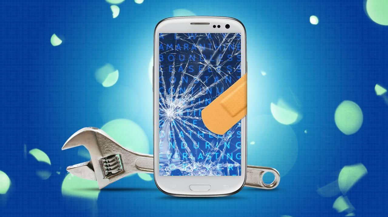 ремонт сотовых телефонов подпадает ли под енвд