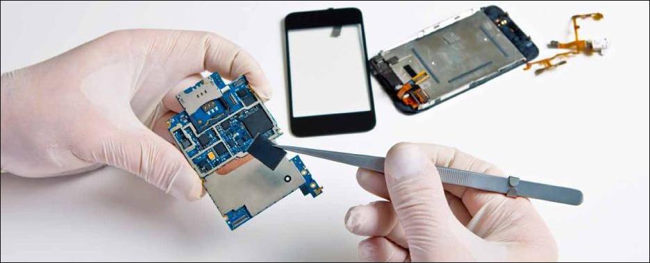 бізнес-ідея ремонту сматфонів і стільникових