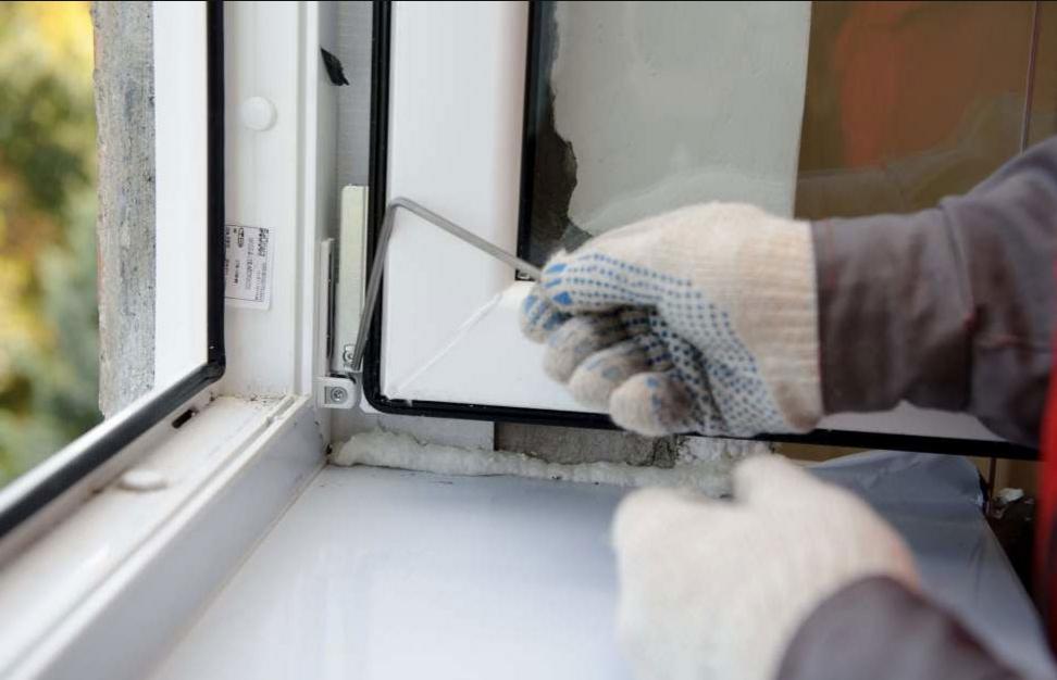 бізнес-ідея ремонт пластикових вікон