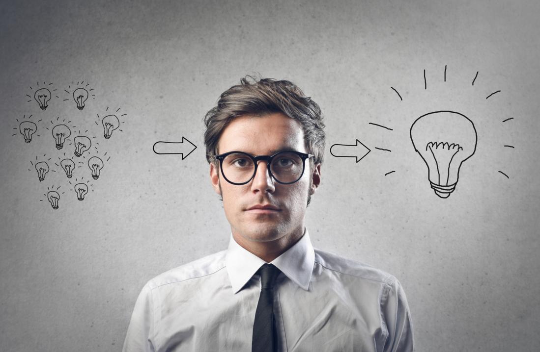 вибір бізнес-ідеї
