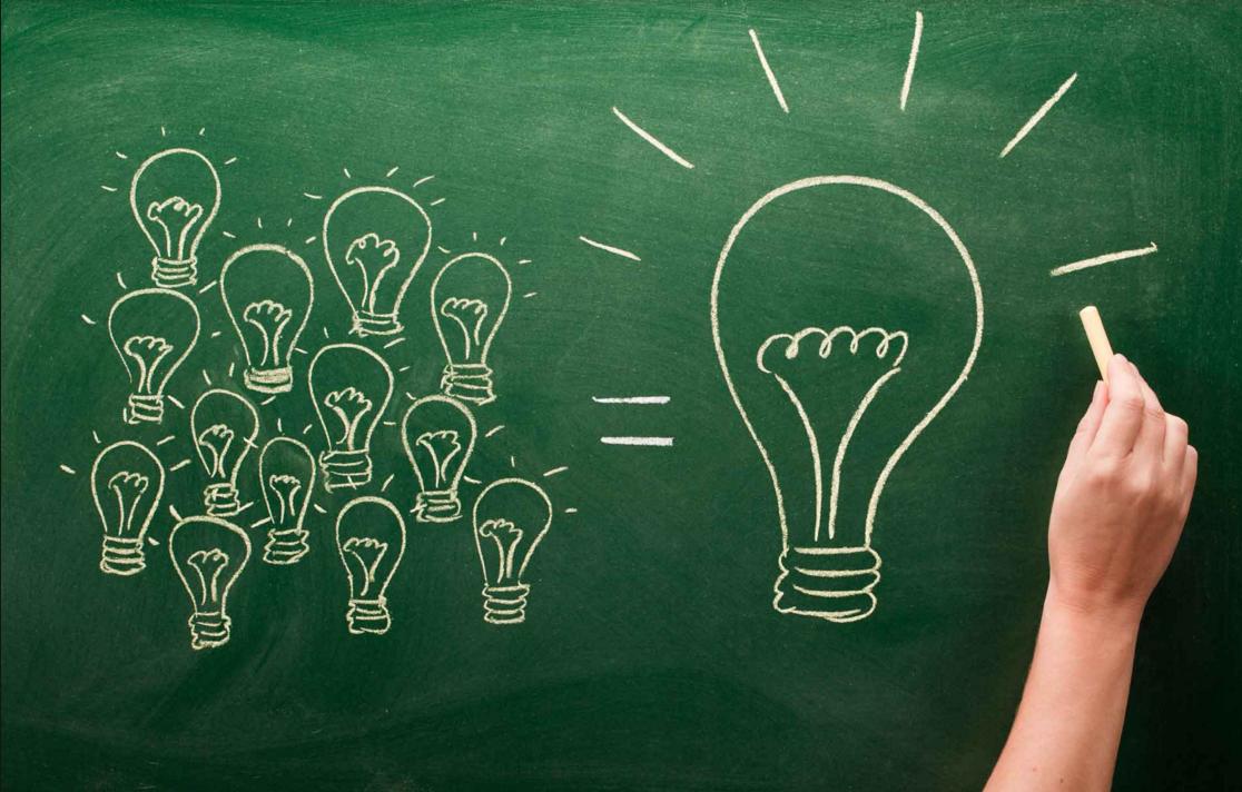 как найти свою бизнес идею