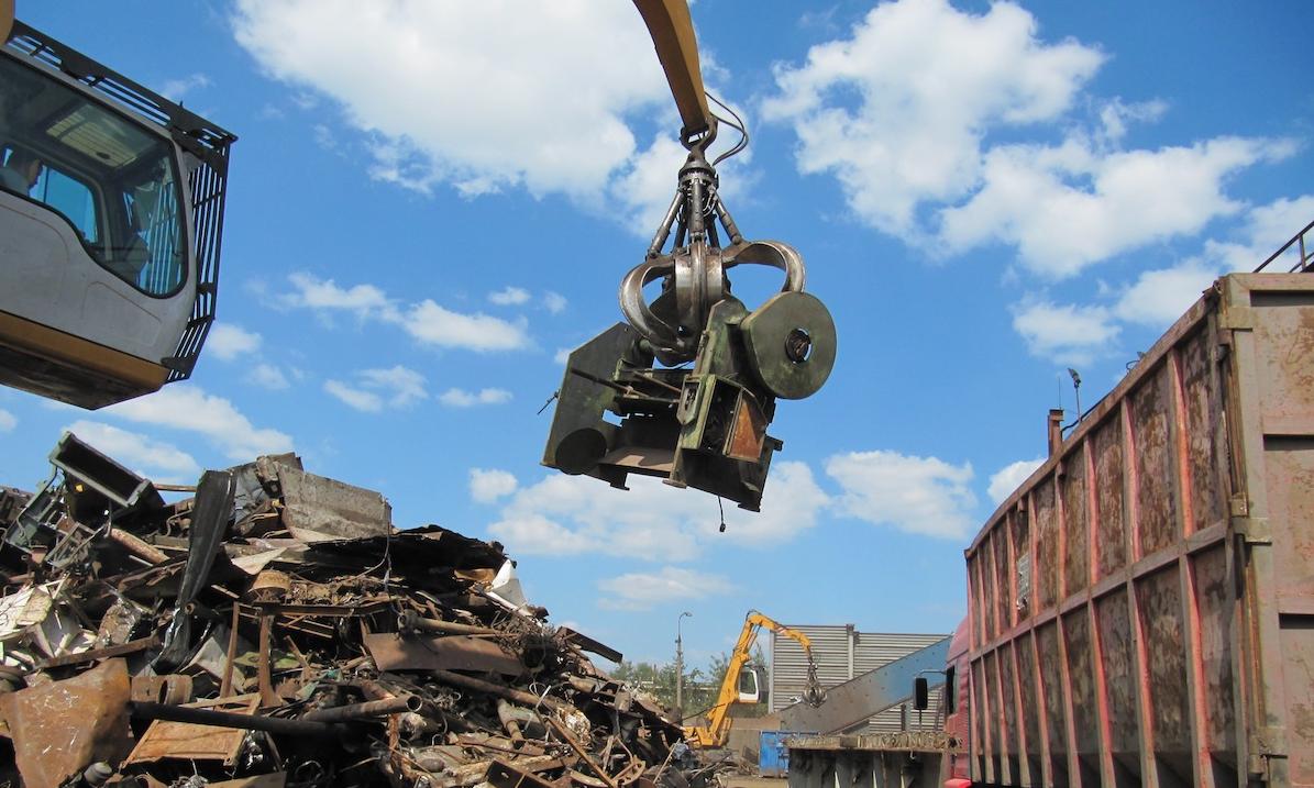 как организовать бизнес по открытию пункта приема металлолома