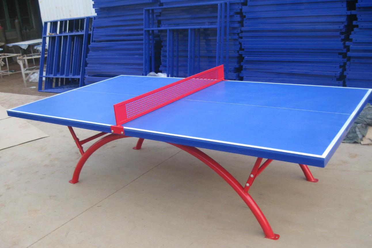 Бизнес на продаже теннисных столов