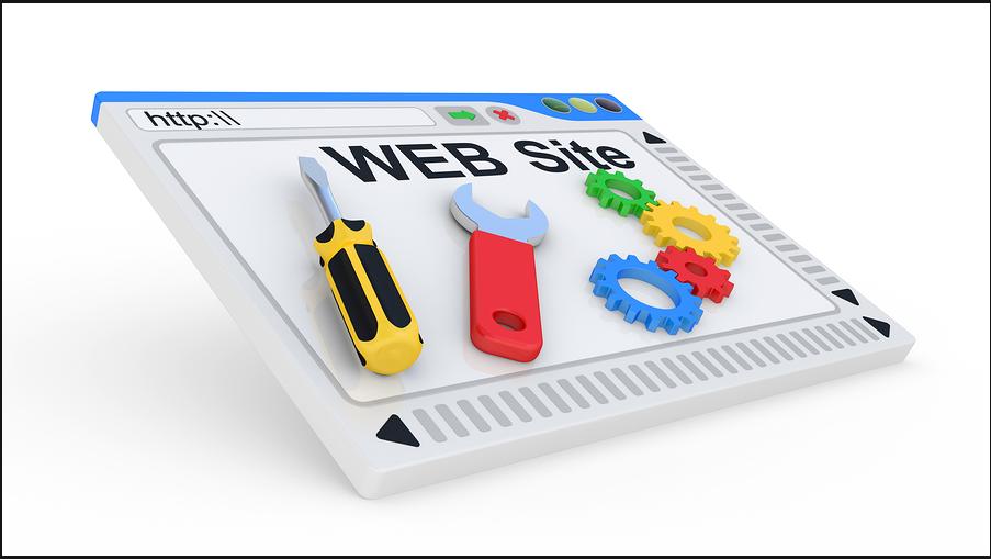 як самостійно створити свій сайт за допомогою конструктора