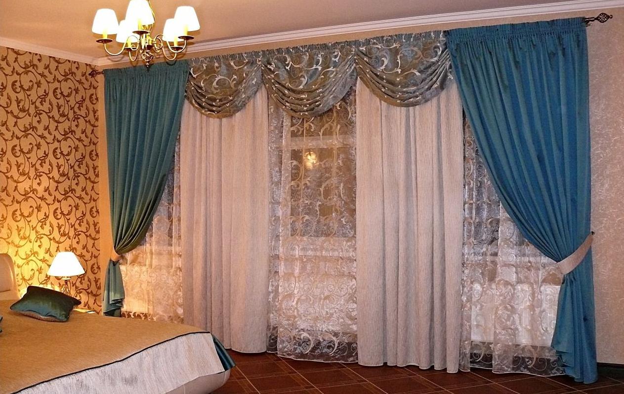 Как организовать бизнес на пошиве штор
