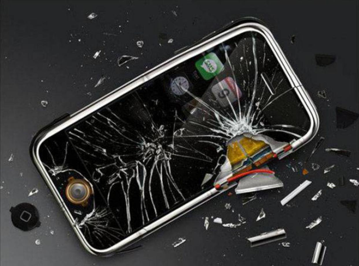 Что делать если сломался телефон из китая