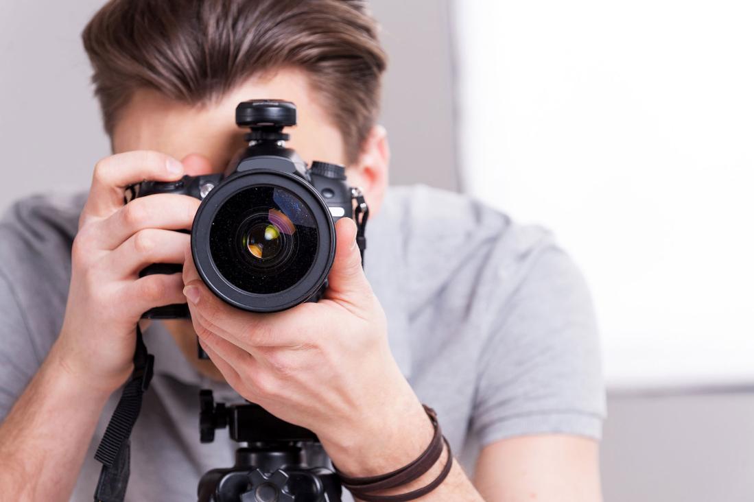 Бизнес для частного фотографа