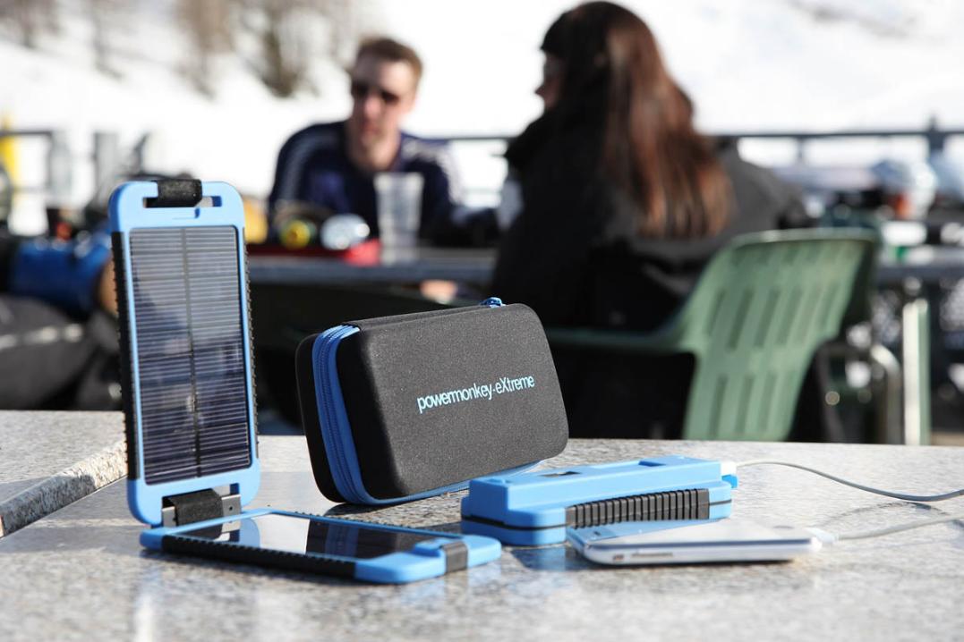 бизнес-идея продажи солнечных батарей для гаджетов
