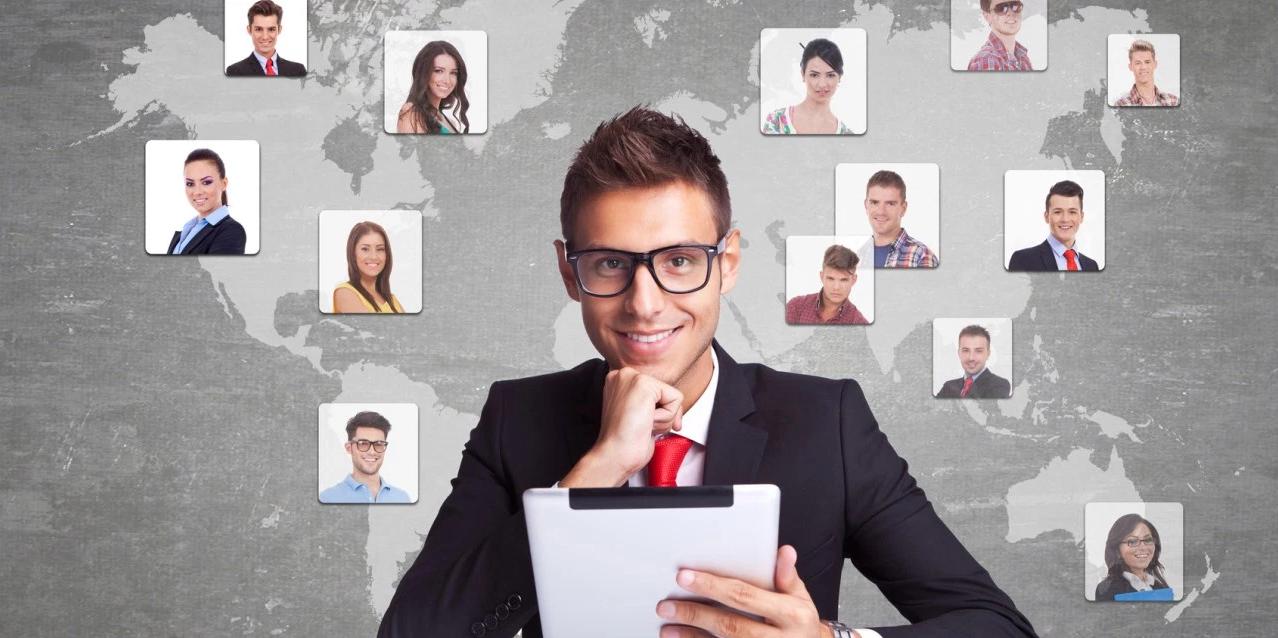 бизнес на развитии сетевого маркетинга