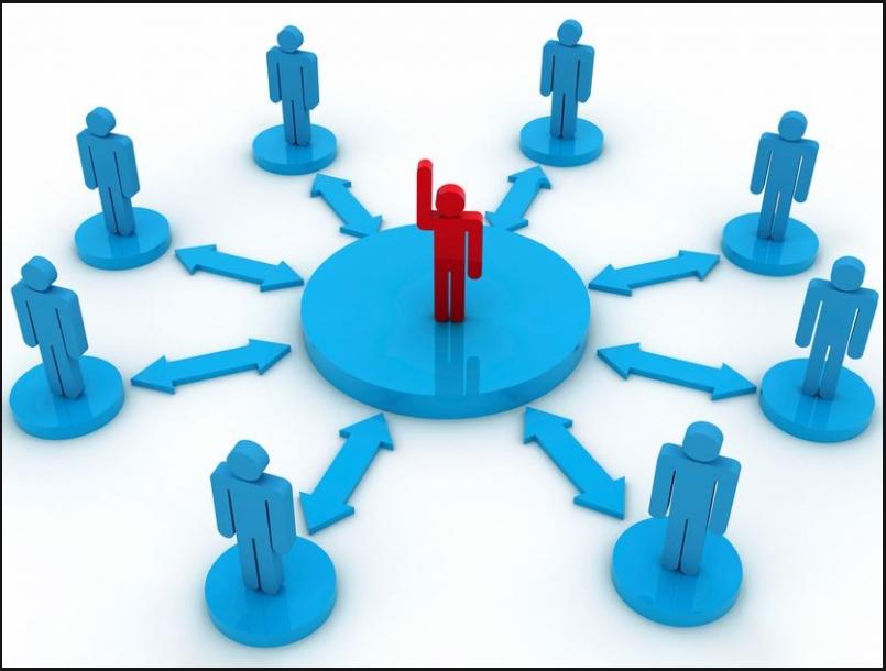 как организовать бизнес в сетевом маркетинге