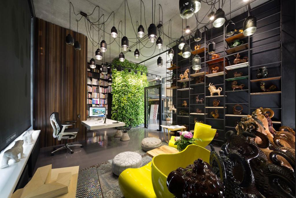 как организовать бизнес на открытии студии дизайна интерьеров