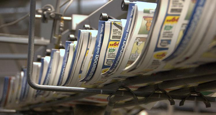 як організувати бізнес з продажу газет і журналів через автомати