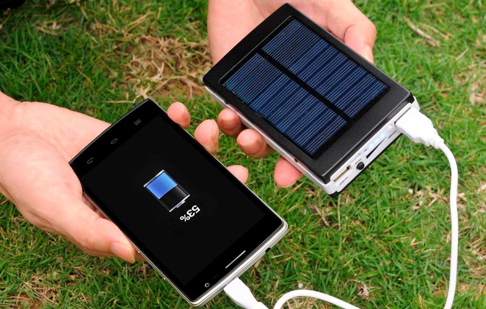 как организовать бизнес по продаже солнечных батарей для гаджетов