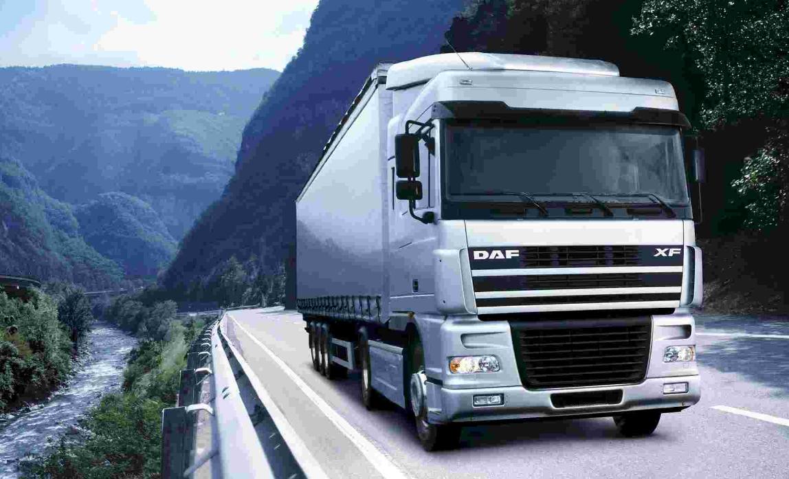 бізнес-ідея автомобільні вантажоперевезення