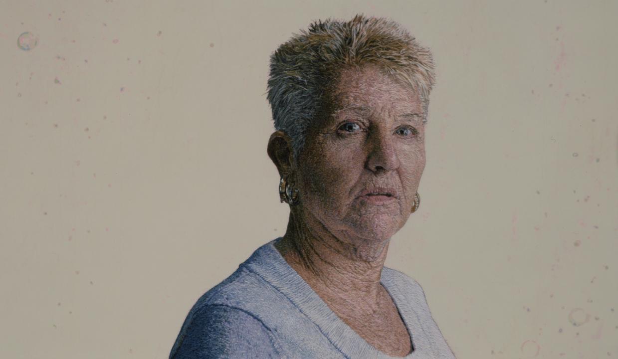 бизнес-идея вышивки портретов на ткани