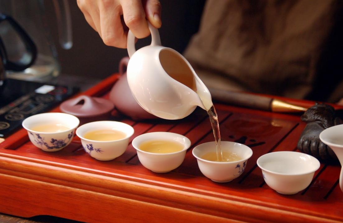 бизнес-идея кафе чайной