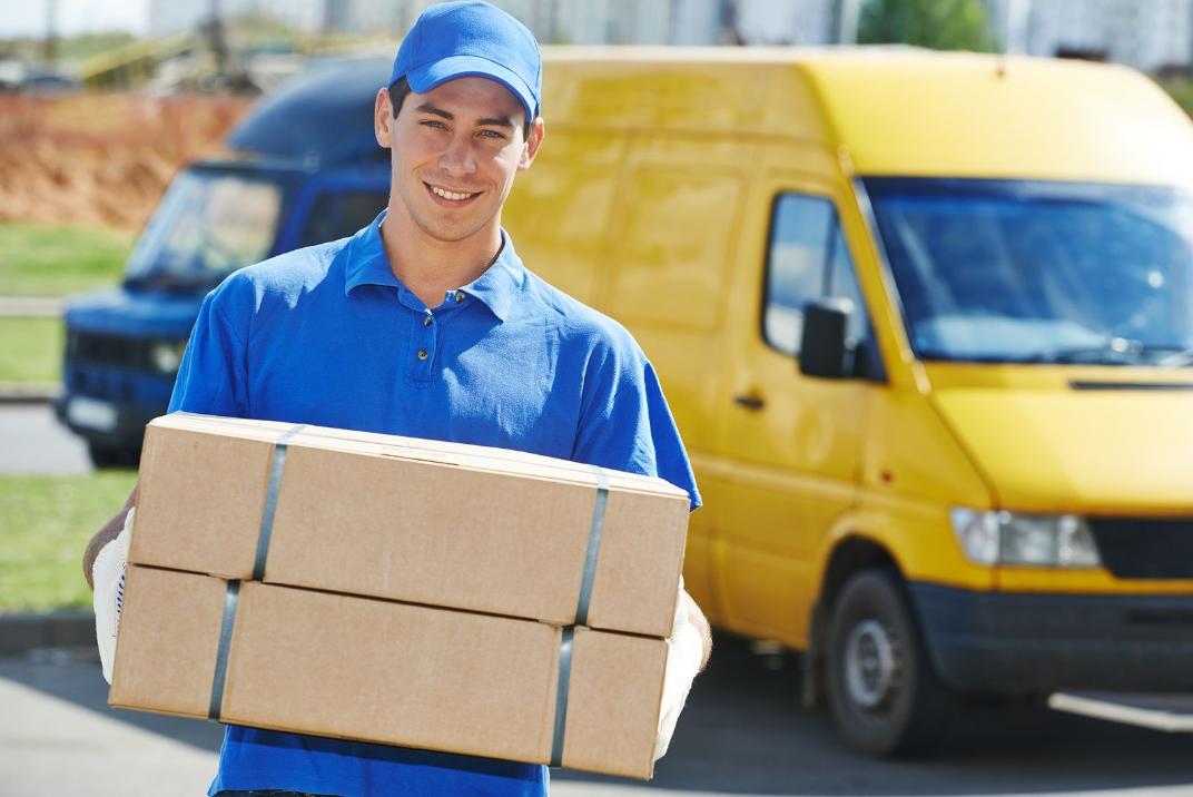 бізнес-ідея кур'єрської служби доставки