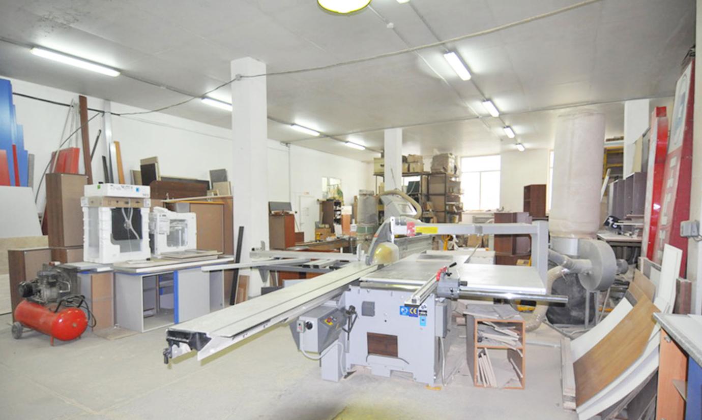 бізнес ідея виробництва меблів