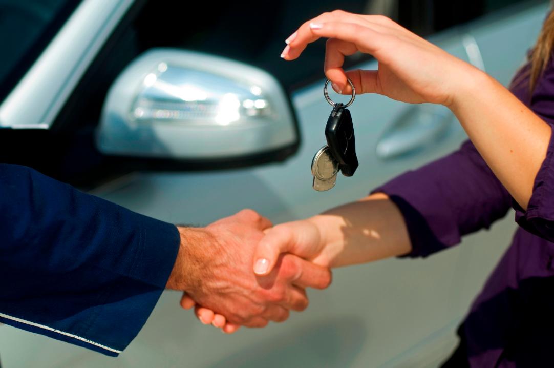 бізнес-ідея прокату автомобілів