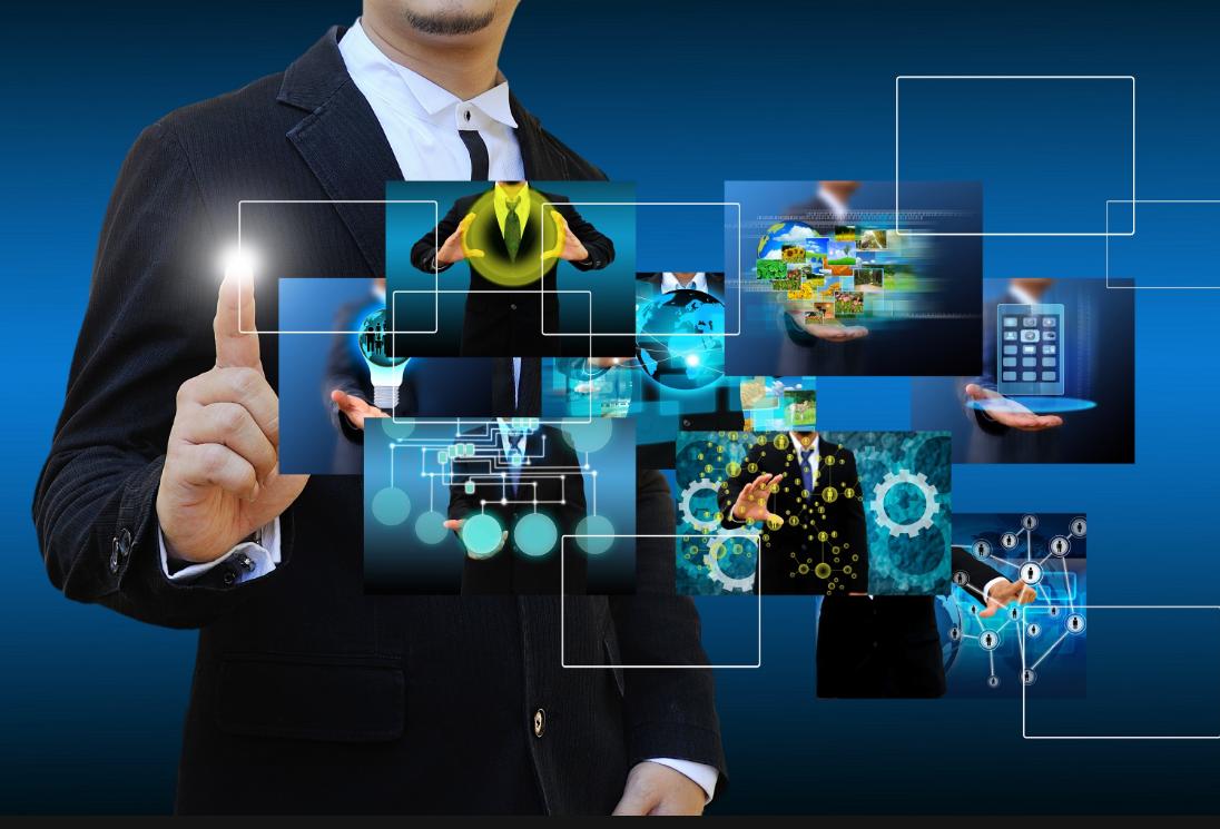 Бизнес-идея открытия интернет-компании
