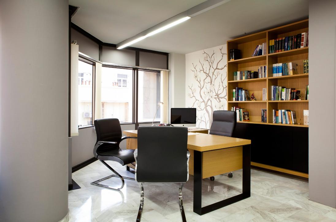 Как организовать бизнес по сдаче в аренду офиса на час