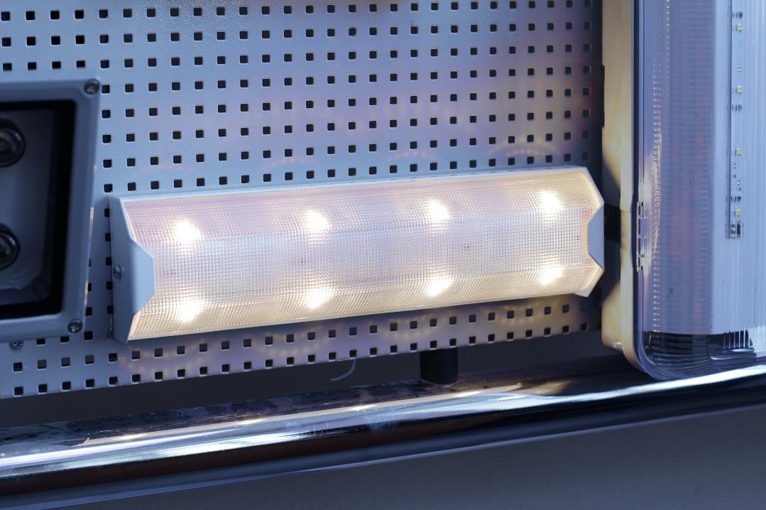 Бизнес-идея производства светодиодных светильников