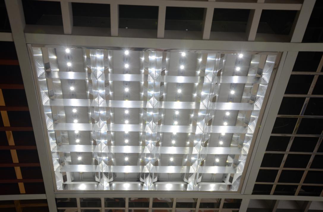 Открыть бизнес по сборке светодиодных светильников