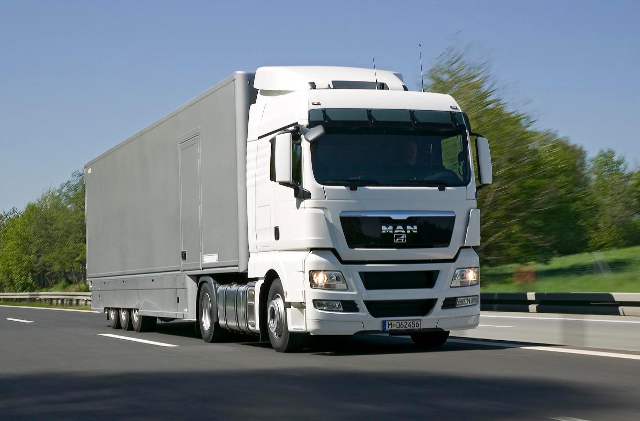 бізнес-ідея організації вантажоперевезень за допомогою фур