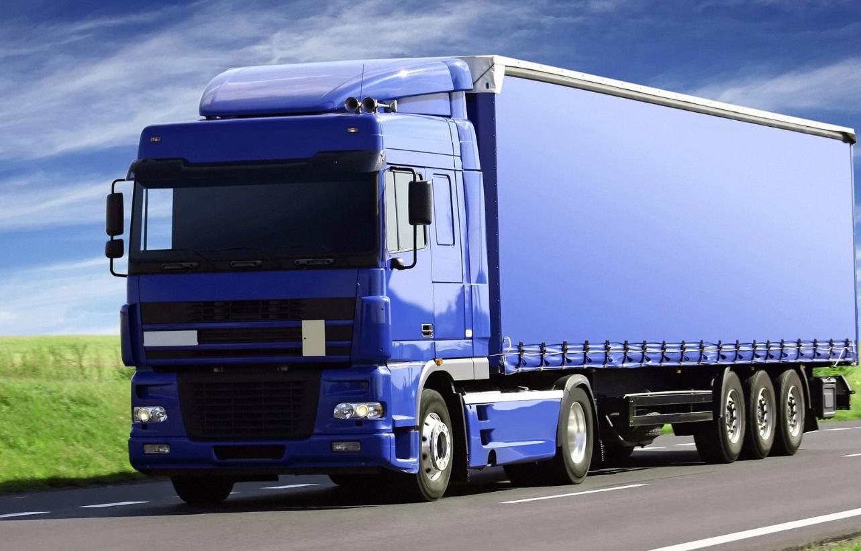 Бизнес по перевозке грузов фурами