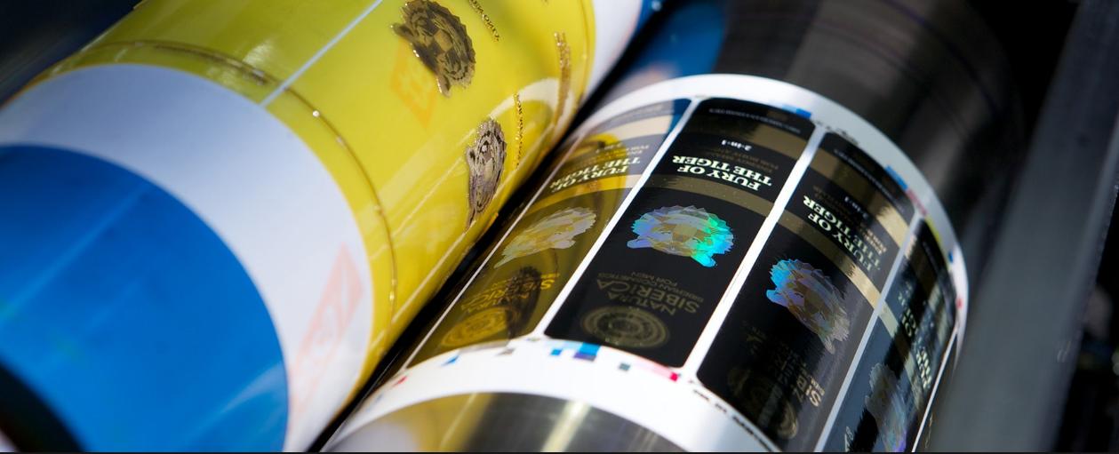 как организовать бизнес по флексографической печати