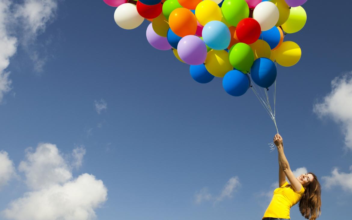 бізнгес-ідея продажу надувних куль через вендинговий апарат