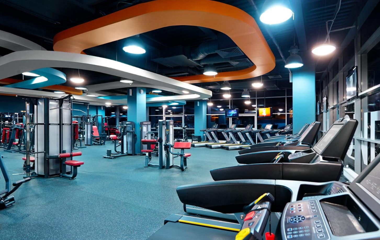 Бизнес-идея открытия фитнес-центра