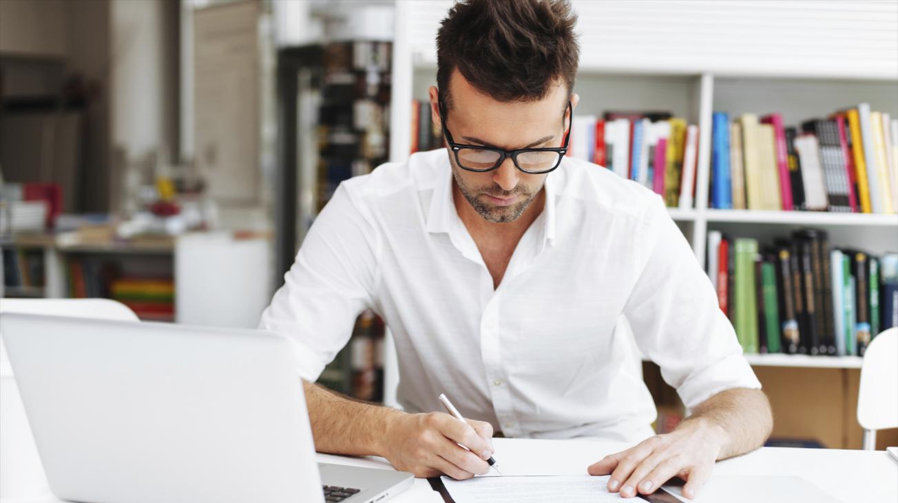 Бизнес-идея оказания услуг копирайтера