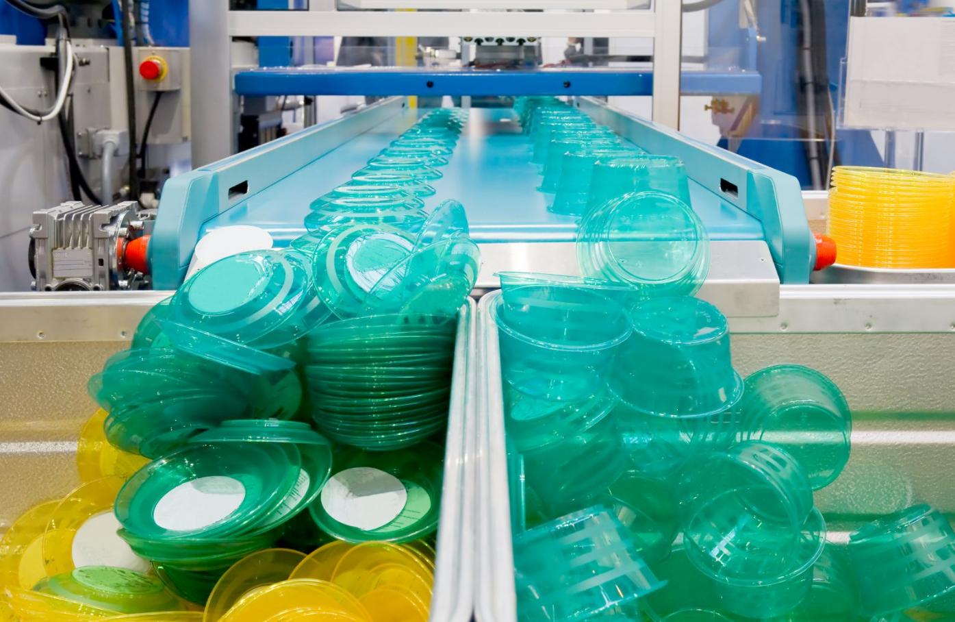 бізнес-ідея виробництва виробів із пластику