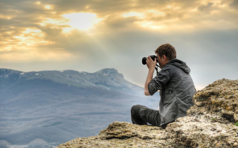 бізнес-ідея власної справи на фотографуванні
